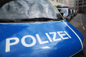 Bătaie cu cuțite între români într-o clădire din Germania. 7 au fost răniți