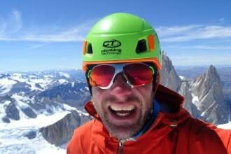 Alpinistul dispărut în Munții Făgăraș este celebrul Zsolt Torok. El a fost găsit mort