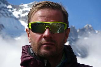 """Mesaje emoționante după moartea alpinistului Zsolt Torok: """"Crestele munţilor sunt mai sărace"""""""