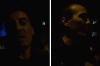 """Agresorul din Iași s-a filmat și înainte de atac: """"O să-i arăt pe toţi întinşi acolo"""""""