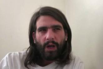 Un israelian, prins la două zile după ce a scăpat ca prin farmec de poliție