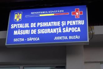 """Acuzații ale mamei pacientei ucise la Săpoca: """"Au mutat-o ca pe un câine"""""""