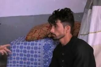 """Măcelul de la nunta din Kabul. Reacția mirelui: """"Nu voi putea să uit asta"""""""