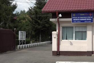 Ce a descoperit ministrul Sănătății la Săpoca. Ucigașul a fost pus în pat cu alt bolnav