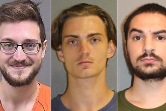 Trei atentate dejucate în SUA.