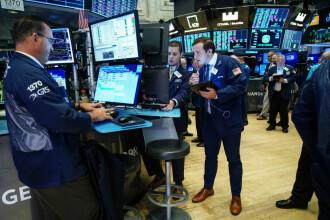 Economiştii se aşteaptă ca SUA să intre în recesiune. Reacția Casei Albe