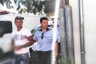 Recidivist din Pitești, reținut din nou după ce a tâlhărit un tânăr într-un local