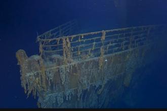 Primele imagini cu epava Titanicului din ultimii 15 ani. Ce au descoperit cercetătorii. VIDEO