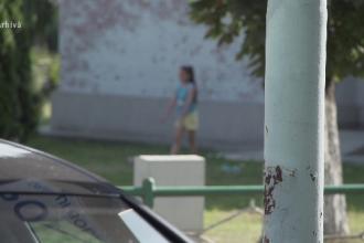 Tată din Vaslui, acuzat că și-a abuzat fiica aflată în plasament. Gestul disperat al mamei