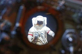 Israel va trimite un astronaut în spaţiu în 2021, pentru a doua oară în istoria ţării