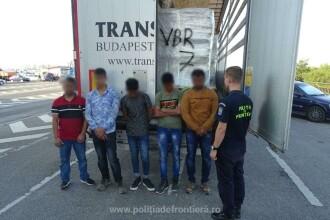 Au venit tocmai din Bangladesh sperând să intre în România. În ce ţară au ajuns de fapt