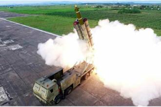 Coreea de Nord ar fi testat o nouă armă de distrugere în masă. Anunţul lui Kim Jong Un