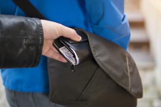 Român condamnat în Marea Britanie după ce a furat carduri. Fusese deja expulzat din 5 țări