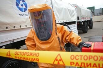 Explicaţia oficială în cazul medicului rus care s-a contaminat de la