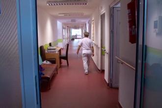 """Joburile din spitale pe care nu le mai vrea aproape nimeni. """"Nu se prezintă la concurs"""""""