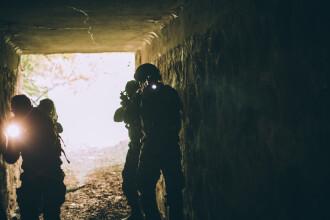 """Doi geniști din Bosnia, uciși în timpul unei misiuni. Unul dintre ei """"a activat mina"""""""