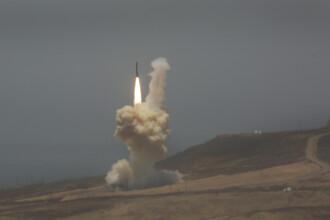 Arabia Saudită a interceptat 6 rachete lansate de rebelii din Yemen. Ce ţinte vizau