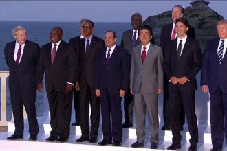 Dispute diplomatice și tensiuni în creștere la summitul G7. Detalii care au atras atenția