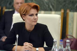 Olguța Vasilescu cere trecerea PSD în opoziție: