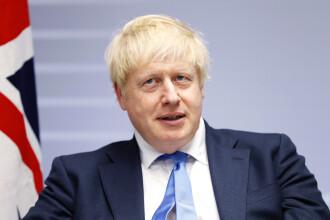 Lovitură pentru Boris Johnson. Parlamentarii refuză din nou alegerile anticipate