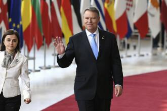 Iohannis a aprobat demisiile miniștrilor ALDE, însă nu a luat vreo decizie cu privire la noile propuneri