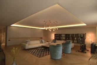 Românii cu bani vor apartamente premium. Cât dau pentru o terasă cu spațiu verde