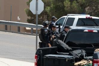 Masacrul din El Paso, comis cu o armă românească. Americanii, fanii puştilor de la Cugir