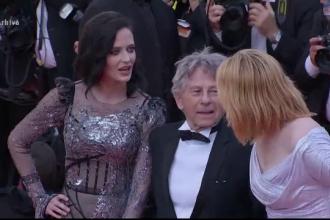 Festivalul de la Veneția debutează cu controverse generate de Roman Polanski