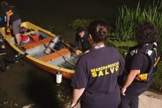 Un tânăr s-a înecat în râul Bega, după ce s-a aruncat în apă pentru a se răcori