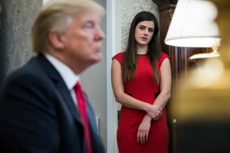 Asistenta personală a lui Trump a demisionat. Dezvăluirile făcute reporterilor