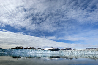Descoperirea facuta de o studenta rusa in zona Arctica, dupa topirea unui ghetar