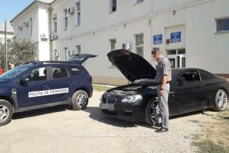 Românul care a venit în ţară cu o maşină de 40.000 € a avut parte de o surpriză acasă