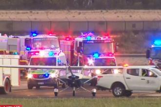 Reacția unui viitor pilot după ce instructorul său a leșinat în timpul unui zbor