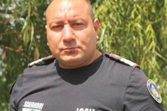 Românul erou în Bulgaria, în concediu. A salvat doi tineri din apele mării
