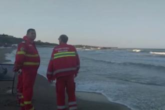 Ponta, despre bărbatul dispărut în mare la Olimp: Colegul nostru și-a sacrificat viața