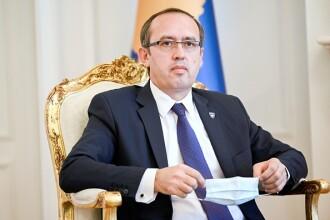Prim-ministrul din Kosovo, infectat cu Covid-19. Ce simptome are