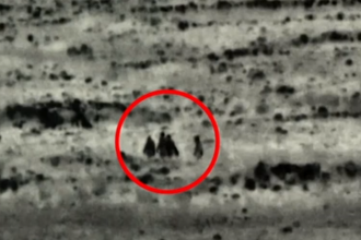 VIDEO Momentul șocant în care armata israeliană ucide patru oameni la frontiera cu Siria