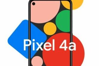 """Google a lansat telefonul Pixel 4A, care costă """"doar"""" 349 $. Cât de bun este"""