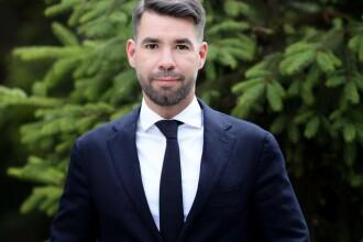 Preşedintele Partidului Republican, Alexandru Coita, candidează la Primăria Capitalei