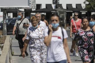Purtarea măştii în spaţiile publice aglomerate, obligatorie în județul Tulcea