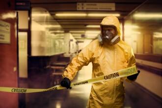 Bilanțul pandemiei depășește un nou prag psihologic. Peste 700.000 de decese la nivel global