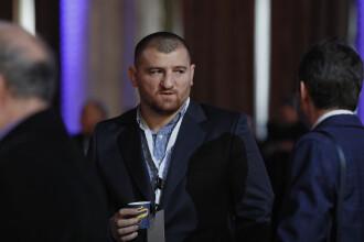 Ce au făcut Dorinel Munteanu și Cătălin Moroșanu la alegerile locale din Galați