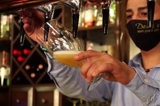 Berea rămâne preferata românilor și pe timp de pandemie. Unde s-au înregistrat cele mai mari creșteri
