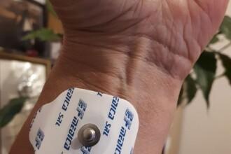 Mărturia unei jurnaliste suspecte de COVID-19, internată într-un spital din Cluj
