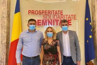 Cine sunt candidații PSD în București. Liberalul Cristian Popescu, susținut în Sectorul 2
