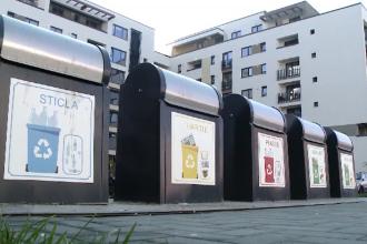 Colectarea separată a deșeurilor biodegradabile va deveni obligatorie de anul viitor