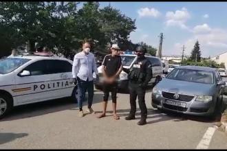 Trei bărbați au fost reținuți, după ce au tâlhărit un tânăr de 21 de ani