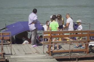 Cum a schimbat pandemia profilul turistului din Delta Dunării. Gradul de ocupare e de 100%