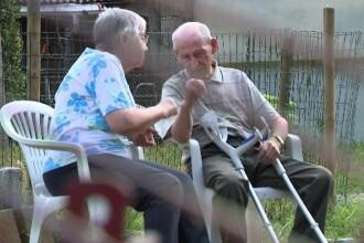 Poveste emoționantă pentru doi pensionari din Belgia. Ce au redescoperit, la 60 de ani de la căsătorie