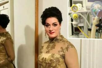 Răsturnare de situaţie în cazul sopranei Maria Maxim Nicoară! Ce au descoperit anchetatorii la domiciliul artistei